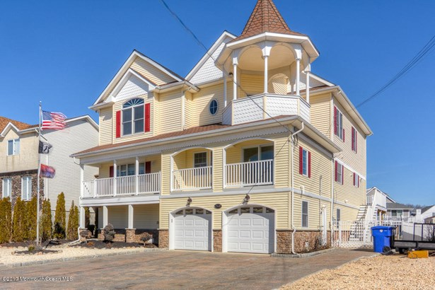 Custom, Single Family,Detached - Toms River, NJ (photo 2)