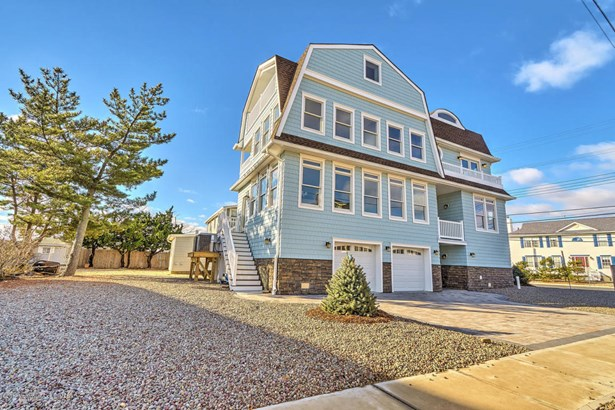 Colonial, Single Family,Detached - Mantoloking, NJ (photo 3)