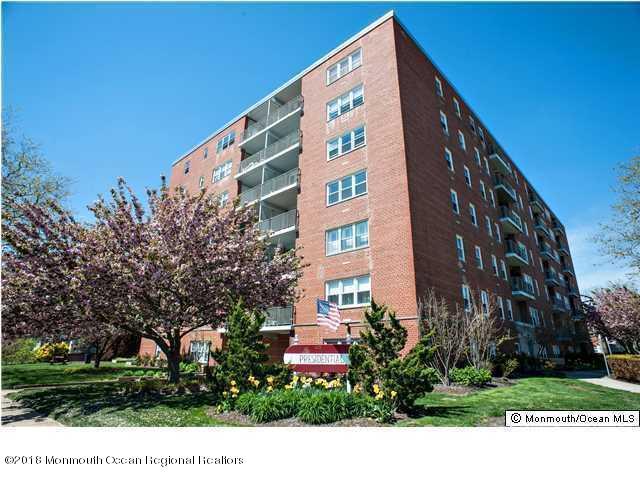 Condominium,Condominium, One Level Unit,Upper Level - Asbury Park, NJ (photo 2)