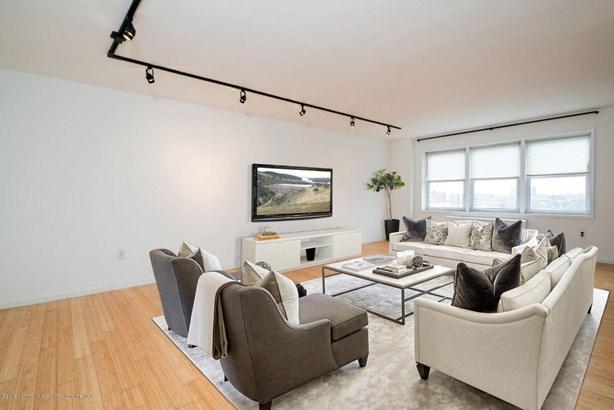 Condominium,Condominium, One Level Unit,Upper Level - Asbury Park, NJ (photo 5)