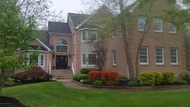 Custom, Single Family,Detached - Wall, NJ (photo 1)