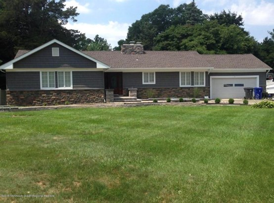Single Family,Attached, Ranch - Toms River, NJ (photo 1)