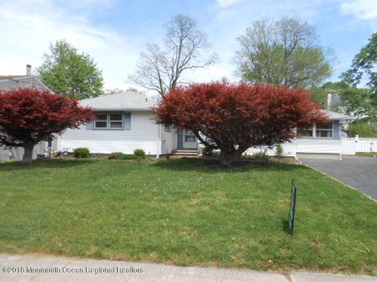 Expanded Ranch,Ranch, Single Family,Detached - Atlantic Highlands, NJ (photo 1)