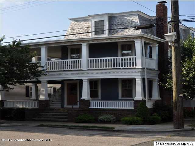 Two Family, Victorian - Ocean Grove, NJ (photo 1)