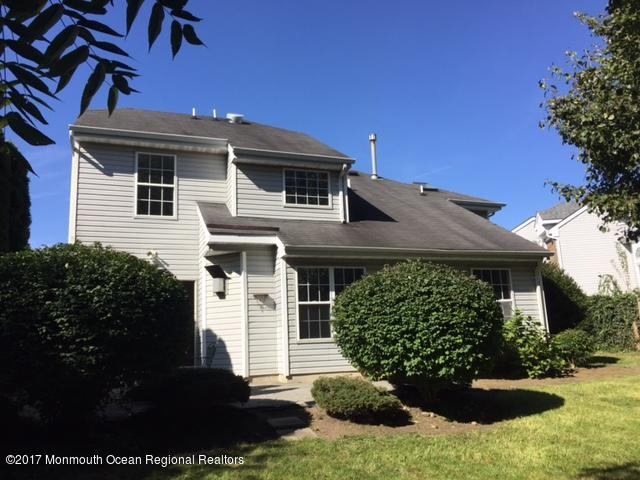 Colonial, Single Family,Detached - Freehold, NJ (photo 5)