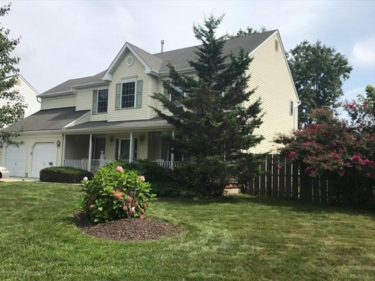 Colonial, Single Family,Detached - Bayville, NJ (photo 1)