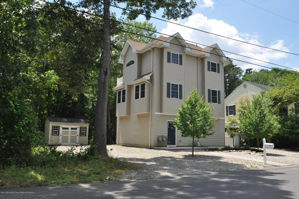 Contemporary,Custom, Single Family,Detached - Lanoka Harbor, NJ (photo 1)