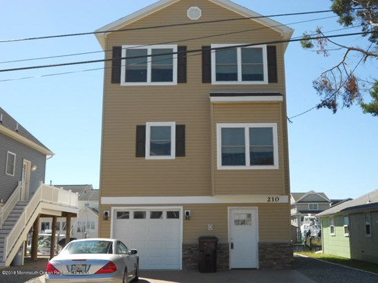 Custom, Single Family,Detached - Bayville, NJ (photo 1)