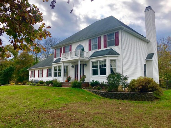Colonial, Single Family,Detached - Freehold, NJ (photo 2)