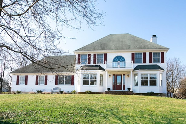 Colonial, Single Family,Detached - Freehold, NJ (photo 3)