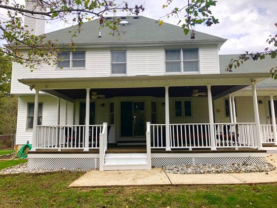 Colonial, Single Family,Detached - Freehold, NJ (photo 4)