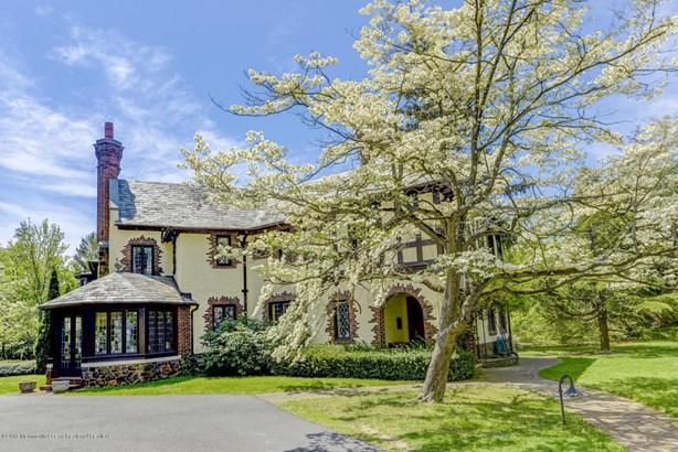 Historic,Tudor, Single Family,Detached - West Long Branch, NJ (photo 3)