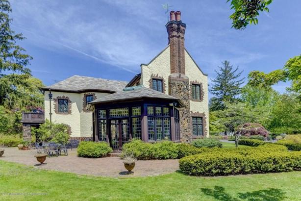 Historic,Tudor, Single Family,Detached - West Long Branch, NJ (photo 4)