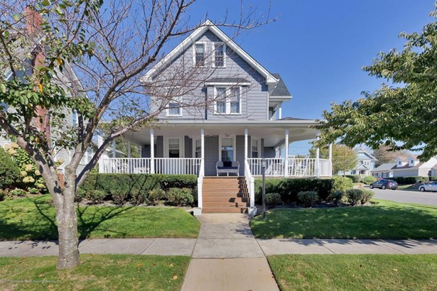 Single Family,Detached, Shore Colonial - Avon-by-the-sea, NJ (photo 1)