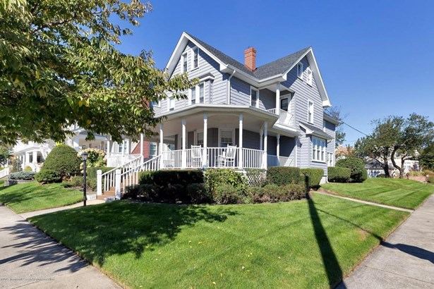 Single Family,Detached, Shore Colonial - Avon-by-the-sea, NJ (photo 4)