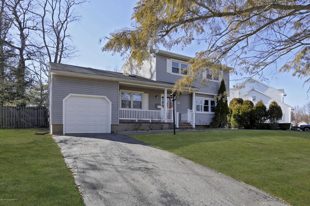 Colonial, Single Family,Detached - Spring Lake Heights, NJ (photo 1)
