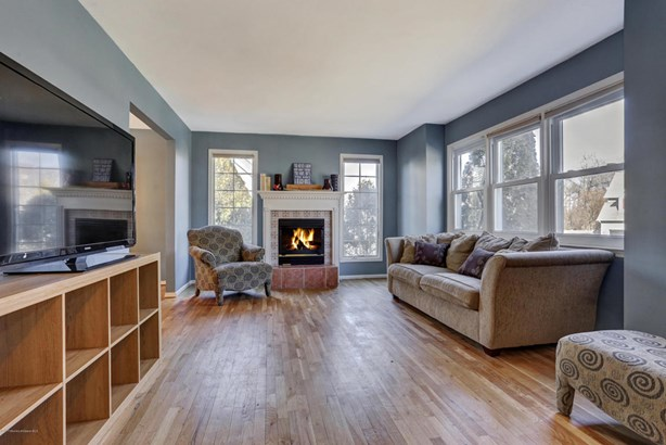 Colonial, Single Family,Detached - Spring Lake Heights, NJ (photo 3)