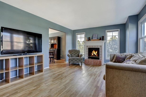 Colonial, Single Family,Detached - Spring Lake Heights, NJ (photo 4)
