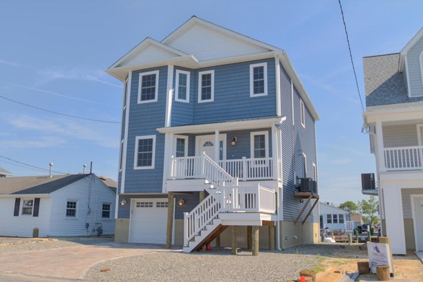Colonial,Custom,Shore Colonial, Single Family,Detached - Bayville, NJ (photo 2)