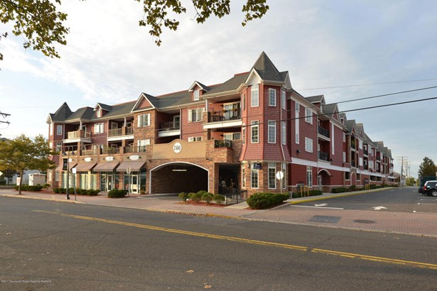 Other - See Remarks, Apartment - Bradley Beach, NJ (photo 1)
