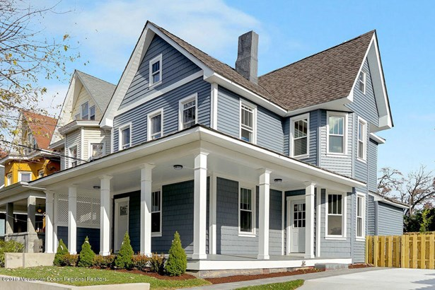 A-Frame,Colonial,Custom,Shore Colonial - Single Family,Detached