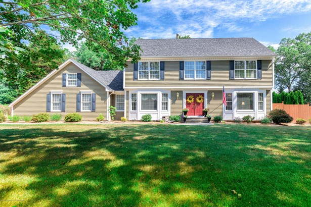 Colonial, Single Family,Detached - Toms River, NJ (photo 1)