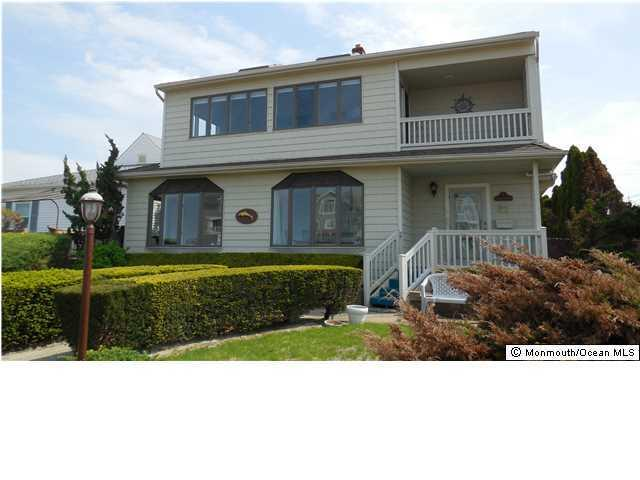 Custom, Single Family - Avon-by-the-sea, NJ (photo 1)