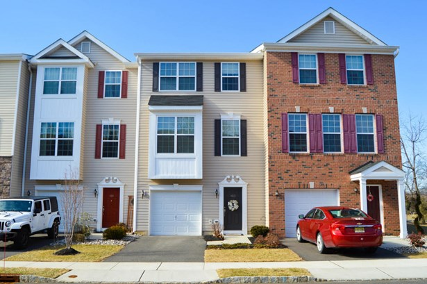 Condominium,Townhouse, Attached,Townhouse - Freehold, NJ (photo 1)