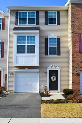 Condominium,Townhouse, Attached,Townhouse - Freehold, NJ (photo 2)