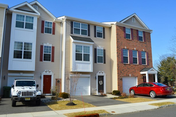 Condominium,Townhouse, Attached,Townhouse - Freehold, NJ (photo 3)