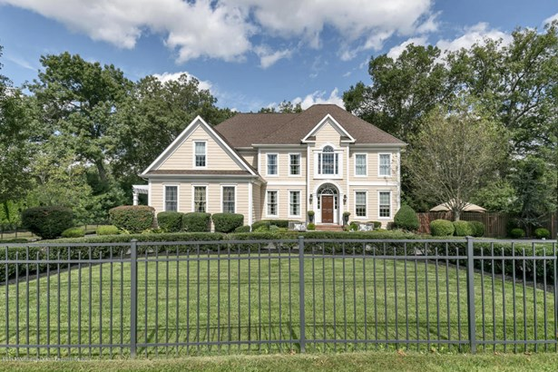 Colonial,Custom, Single Family,Detached - Toms River, NJ (photo 1)
