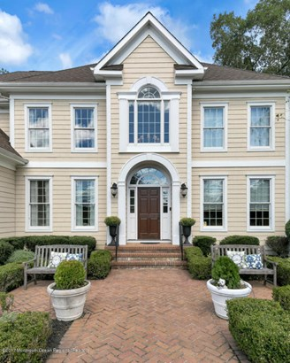 Colonial,Custom, Single Family,Detached - Toms River, NJ (photo 4)