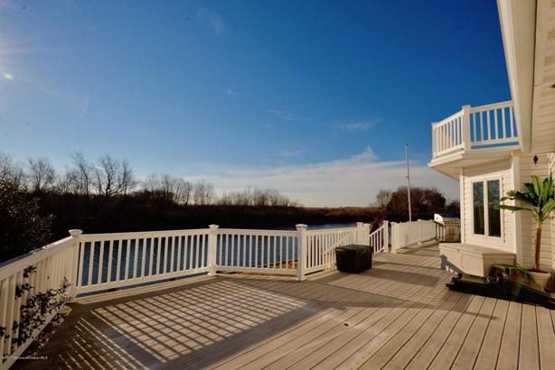 Cape,Raised Ranch, Single Family,Detached - Lanoka Harbor, NJ (photo 4)