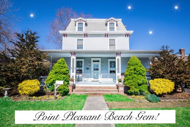 Victorian, Single Family,Detached - Point Pleasant Beach, NJ (photo 1)
