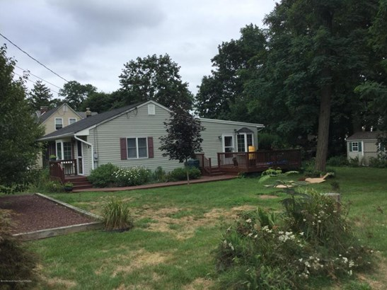 Ranch, Single Family,Detached - Island Heights, NJ (photo 1)