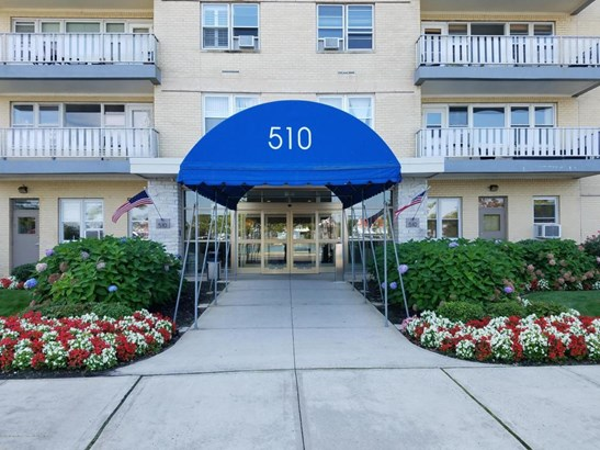 Condominium,Condominium, High Rise - Asbury Park, NJ (photo 1)