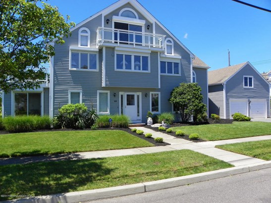 Colonial,Custom, Single Family,Detached - Sea Girt, NJ (photo 1)