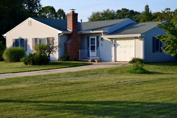Ranch, Single Family,Detached - South Brunswick, NJ (photo 2)