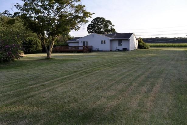 Ranch, Single Family,Detached - South Brunswick, NJ (photo 4)