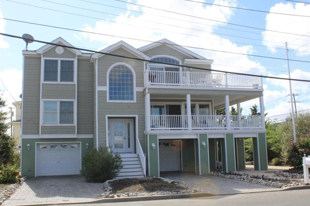 Contemporary,Custom, Single Family,Detached - Long Beach Twp, NJ (photo 1)