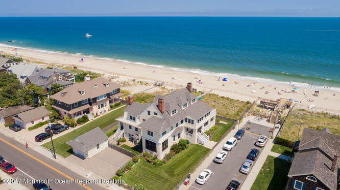 Colonial,Historic,Shore Colonial, Single Family,Detached - Bay Head, NJ (photo 2)
