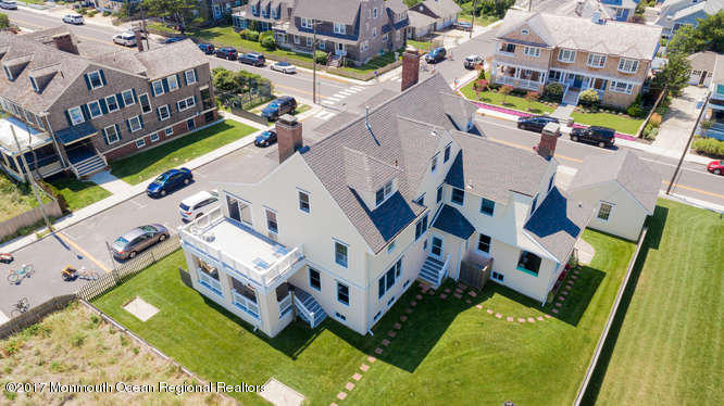 Colonial,Historic,Shore Colonial, Single Family,Detached - Bay Head, NJ (photo 4)