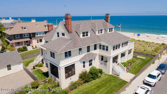 Colonial,Historic,Shore Colonial, Single Family,Detached - Bay Head, NJ (photo 5)