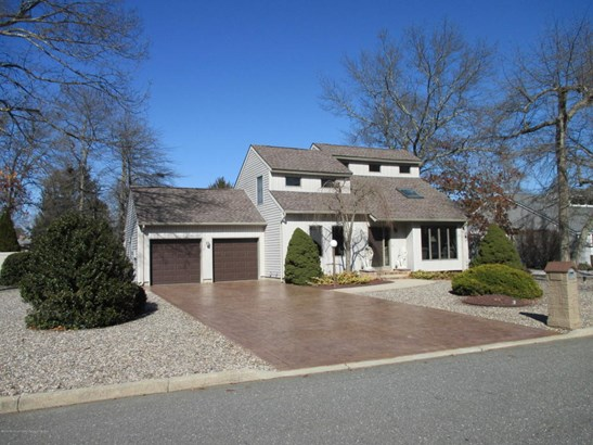 Contemporary, Single Family,Detached - Lanoka Harbor, NJ (photo 1)
