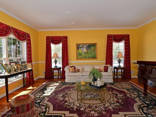 Colonial,Custom, Single Family,Detached - Colts Neck, NJ (photo 5)