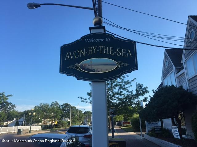 Colonial, Single Family - Avon-by-the-sea, NJ (photo 1)