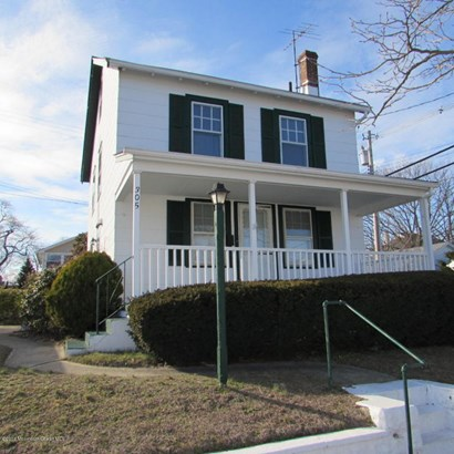 Colonial, Single Family - Avon-by-the-sea, NJ (photo 2)