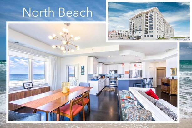 Condominium,Attached, High Rise,One Level Unit - Asbury Park, NJ (photo 2)