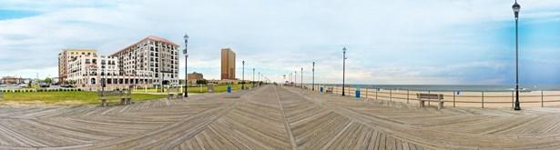 Condominium,Attached, High Rise,One Level Unit - Asbury Park, NJ (photo 3)