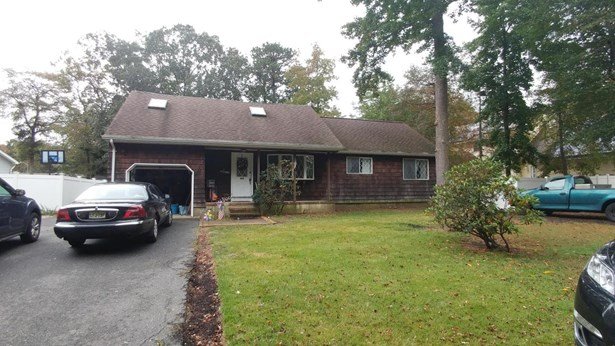 Cape, Single Family,Detached - Forked River, NJ (photo 4)